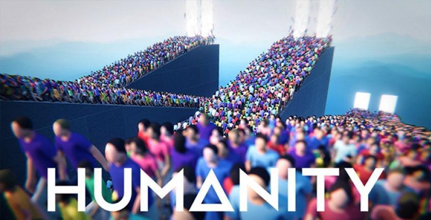 Humanity: игра о нелюбви к ближнему получила новый трейлер