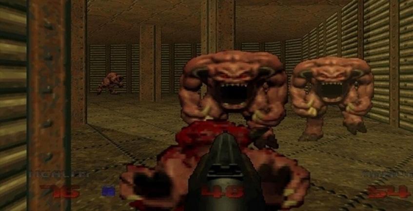 Doom 64 всё-таки может выйти и на ПК