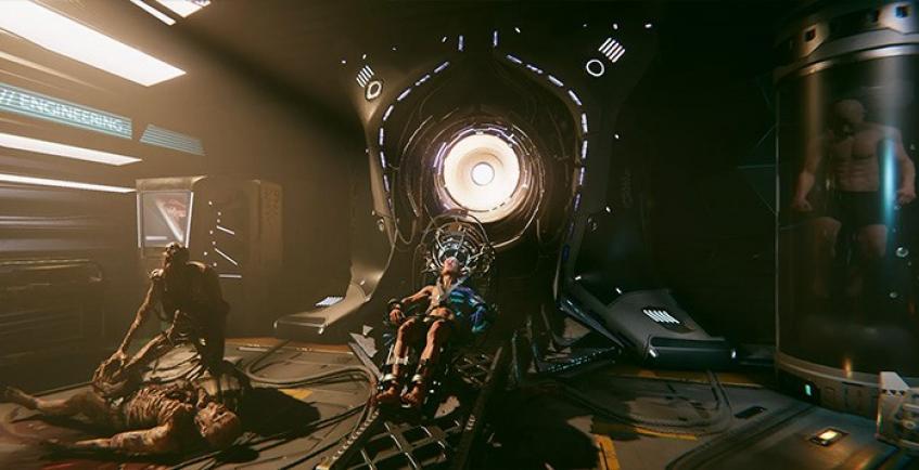 Автор System Shock 3 рассказал об отходе от канонов