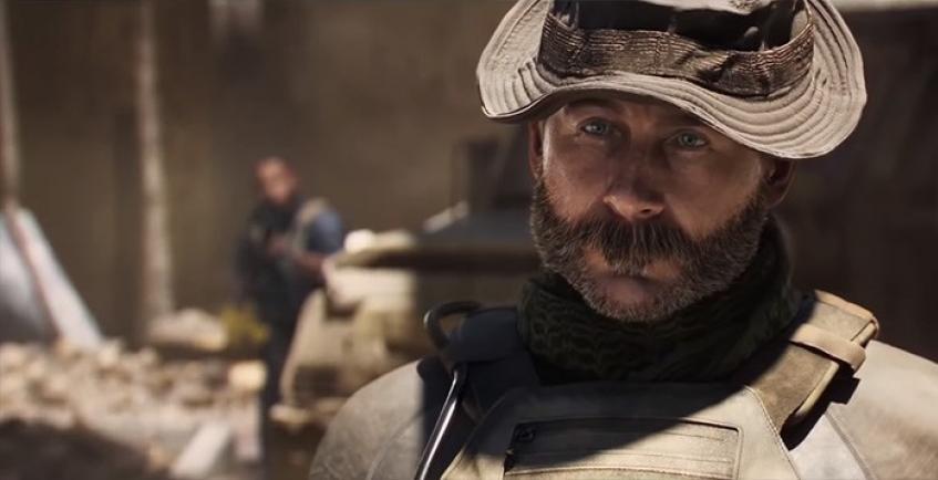 Люди отменяют предзаказы Call of Duty: Modern Warfare, из-за продаваемого оружия