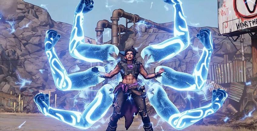 Borderlands 3: Gearbox считает её величайшей, а геймеры отказываются играть