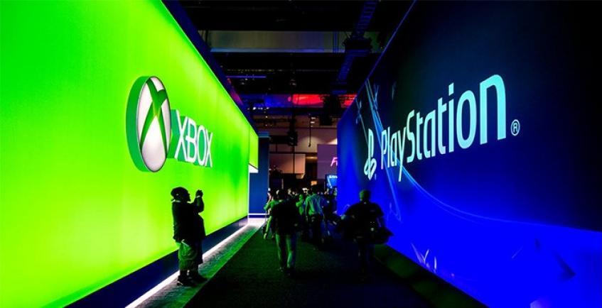 Геймеры сравнивают State of Play и Inside Xbox. Мнения разошлись
