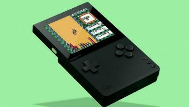 Analogue Pocket — мечта ретрогеймера с поддержкой картриджей Game Boy, GBC, GBA, Atari Lynx и других систем.