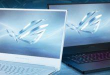 ASUS ROG показала мощные ноутбуки и другую технику на «ИгроМире 2019»