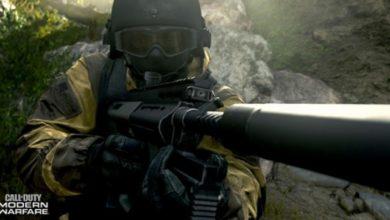 Call of Duty: Modern Warfare требует онлайн-подключения