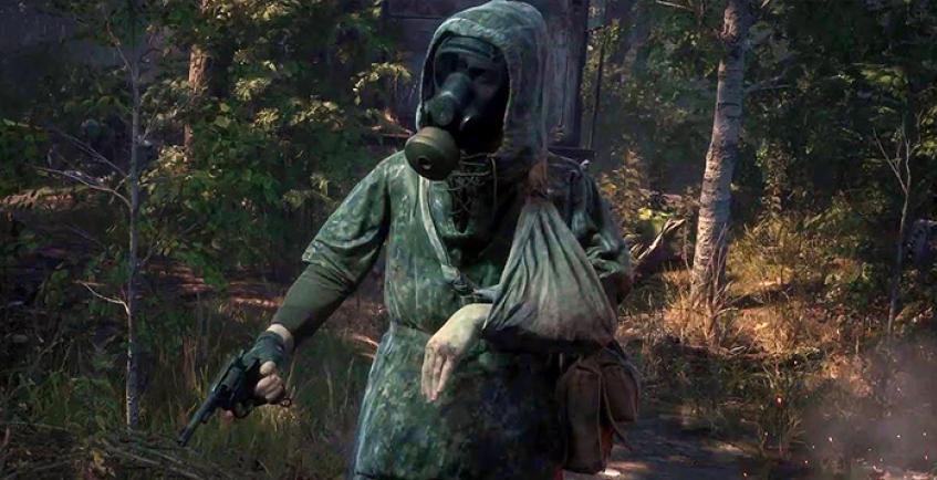 Создатели Chernobylite раскрывают смысл игры