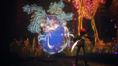 Concrete Genie: эксклюзив PS 4 получает оценки