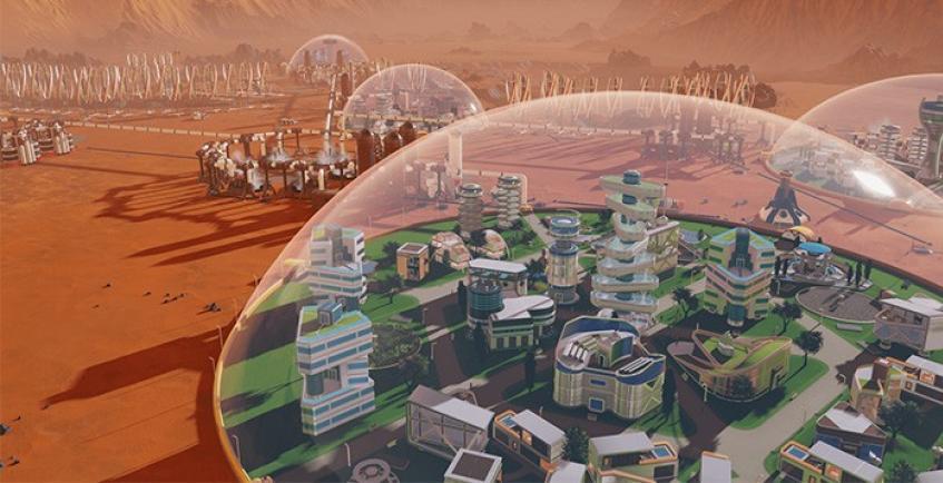 Minit раздают в Epic. Следующей будет стратегия Surviving Mars