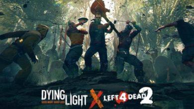 Dying Light и Left 4 Dead 2 ждёт кроссовер
