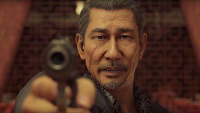 Yakuza 7 – пошаговая RPG. Анонс и дата выхода