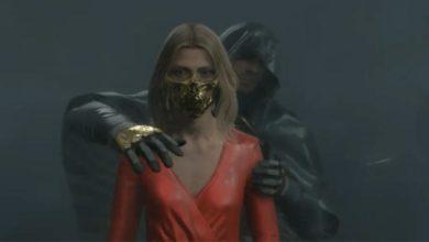 Кодзима пообещал «новый игровой жанр» в Death Stranding