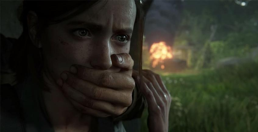 Создатели The Last of Us 2 рассказали о дыхании главной героини