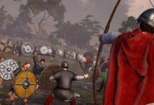 Генри Кавилл рассказал, как фанатеет от Total War