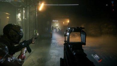 GTFO тизерит новый геймплей