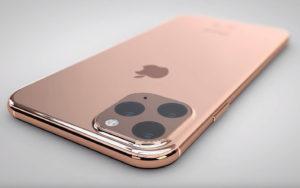 Apple урежет выпуск iPhone 11 Pro Max  Зачем Карл ?