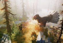 Iron Danger – RPG с манипулияцией временем выйдет весной