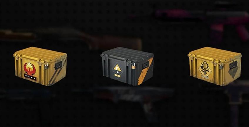 Valve придумала обходной трюк для удаления азартных элементов из CS:GO