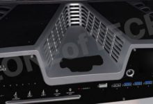 "Комплект разработчика PlayStation 5 запечатлён на фото"""