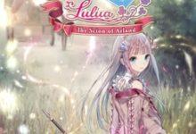 Обзор Atelier Lulua: The Scion of Arland
