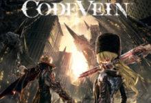 Обзор Code Vein