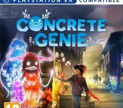 Обзор Concrete Genie