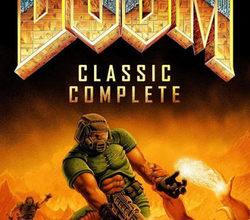 Обзор DOOM, DOOM II, DOOM 3 для PS4, Xbox One и Nintendo Switch