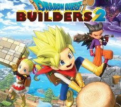 Обзор Dragon Quest Builders 2