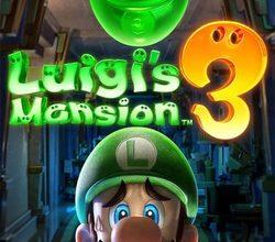 Обзор Luigi's Mansion 3