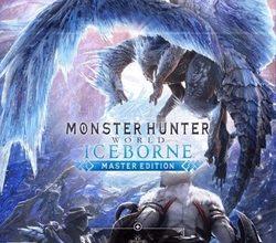 Обзор Monster Hunter World: Iceborne