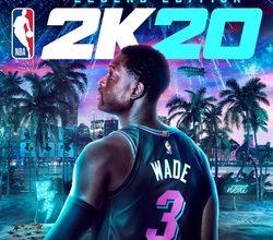Обзор National Basketball Association (NBA) 2K20