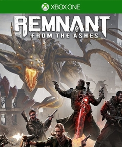 Обзор Remnant: From the Ashes