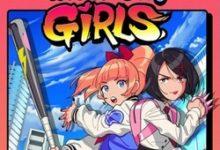 Очень интересный обзор River City Girls