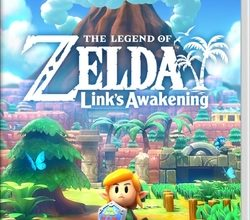 Обзор The Legend of Zelda: Link's Awakening