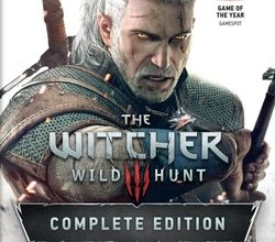Обзор The Witcher 3: Wild Hunt - Complete Edition
