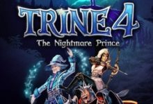 Обзор Trine 4: The Nightmare Prince