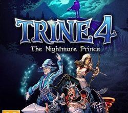 Обзор Trine 4: The Nightmare Prince
