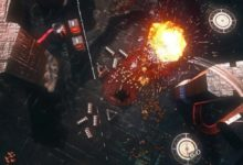 Состоялся премьерный показ показан геймплей шутера Uragun