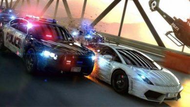 Полицейские погони в Need for Speed: Heat «поднимут на новый уровень»