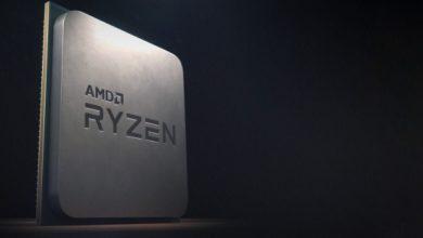 Процессоры AMD Ryzen получат более 100 улучшений в ноябре