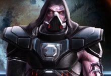 Релизный трейлер расширения Star Wars: The Old Republic — Onslaught