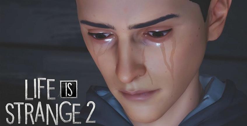 Создатель Life is Strange 2 рассказал о «токсичной мужественности»