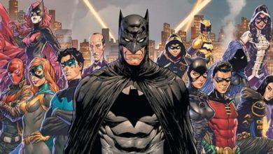 Слух: Batman: Arkham Legacy расскажет о целой семье супергероев