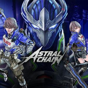 Эксклюзивный обзор Astral Chain  Nintendo Switch 2019