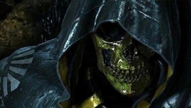Sony показывает экшен в Death Stranding
