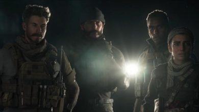 Стали известны подробности эксклюзивного режима Call of Duty: Modern Warfare
