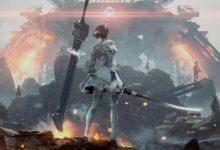В Final Fantasy XIV запустили рейд, посвященный Nier: Automata