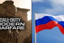 В мире обсуждают российскую блокировку Call of Duty: Modern Warfare