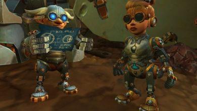 В World of Warcraft добавят две новые союзные расы — мехагномов и вульперов