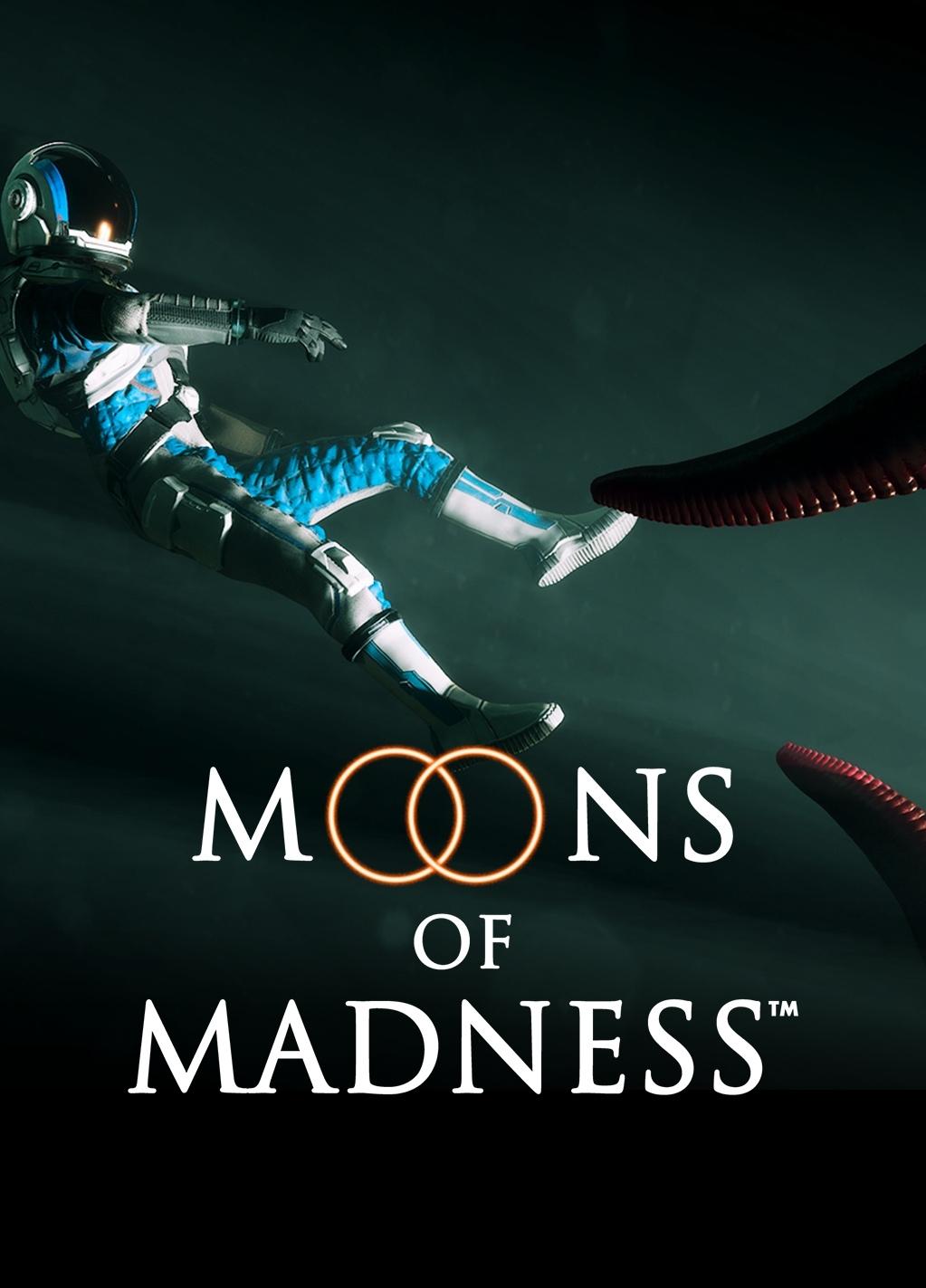 Во что поиграть 2019 Moons of Madness