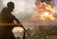 Battlefield может использовать облачные технологии для реалистичного разрушения